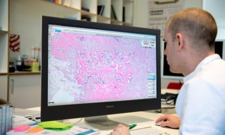 Leading Pathology Laboratories Deploy Tele-Diagnostics with Philips