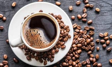 Caffeine a Potential Biomarker for Parkinson's Disease