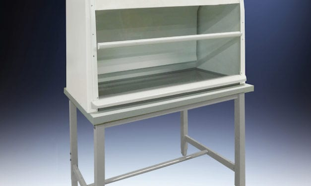 Hemco Introduces Fume Hoods