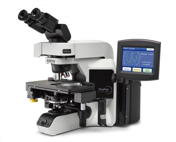 FDA Grants Premarket Approval to Hologic's ThinPrep Integrated Imager