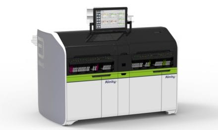 Abbott Introduces Alinity Diagnostics Systems in the United States