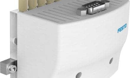 Festo Introduces High-Speed, Low-Volume Liquid Transfer System