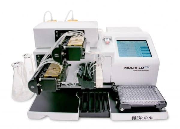 Advanced Dispenser Capabilities Enhance Cell Biology Applications