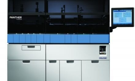 FDA Clears Panther Fusion GBS Assay