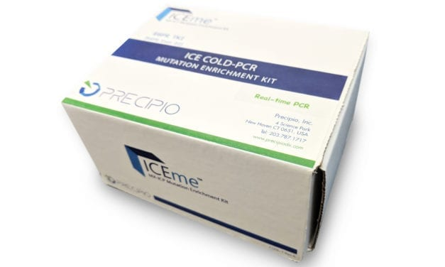 Precipio Expands ICE-COLD PCR Lung Cancer Mutation Detection Offering