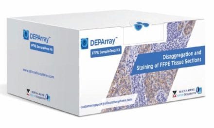 Menarini Silicon Biosystems Introduces Preparation Kit for FFPE Tissue Samples
