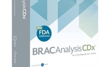 FDA Approves BRACAnalysis CDx as a Companion Diagnostic for Pfizer's Talzenna