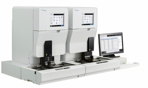 Sysmex America UN-2000 Available in the United States and Canada