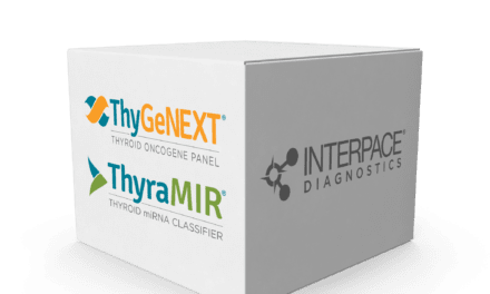 Interpace Expands Services to Process FFPE Samples
