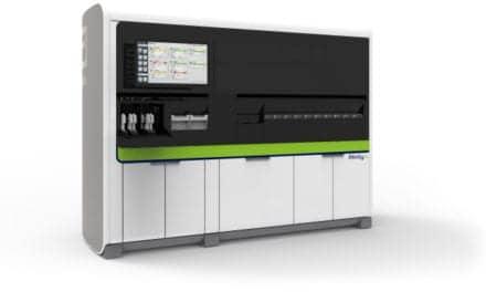 Abbott Alinity m Molecular Diagnostics System and Assays Receive CE Mark