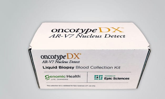 Liquid Biopsy for Prostate Cancer Granted NY Licensure