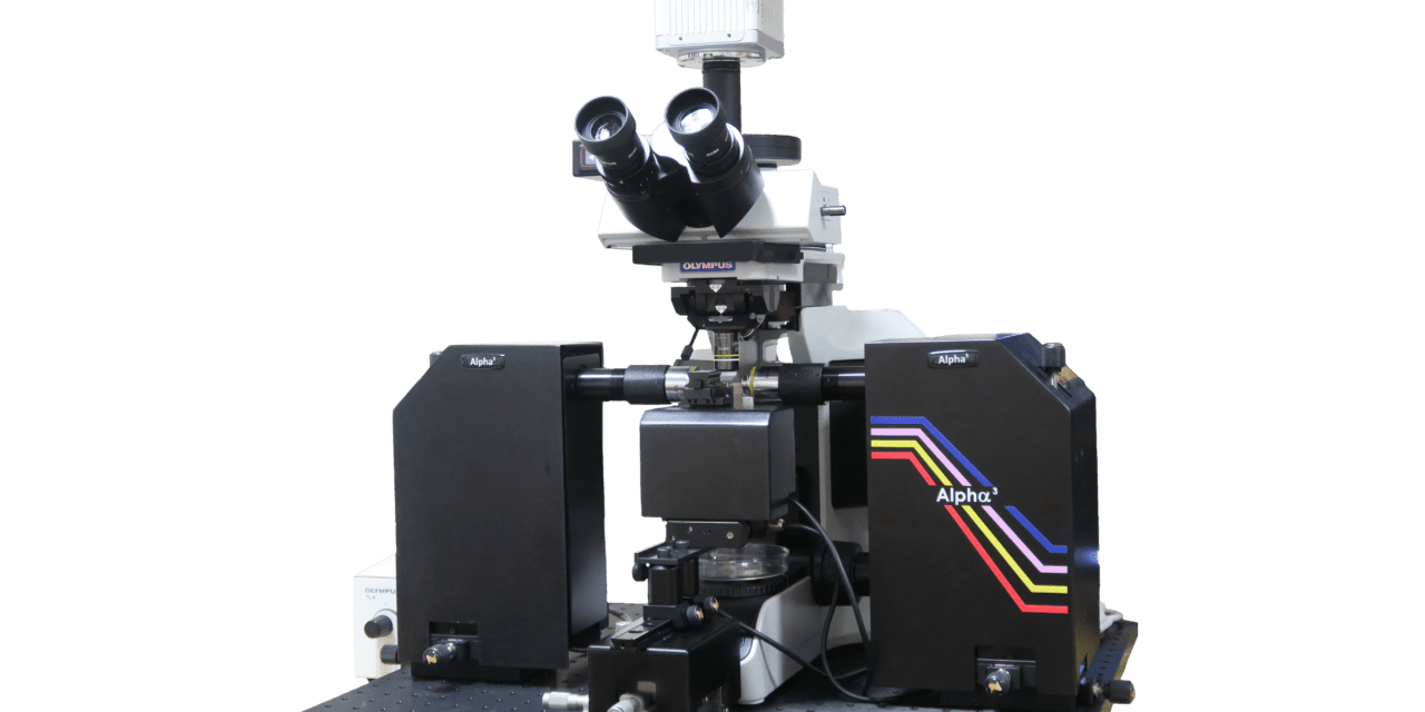 New Light Microscopy Solution Combines Upright Frame and Multiview Optics