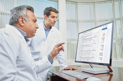 Clinical NGS Software Supports Comprehensive Genomic Cancer Profiling