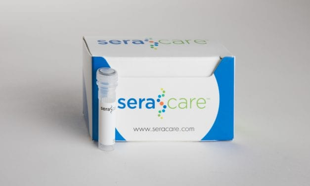 SeraCare to Develop NGS Standards for Tumor Mutational Burden Monitoring
