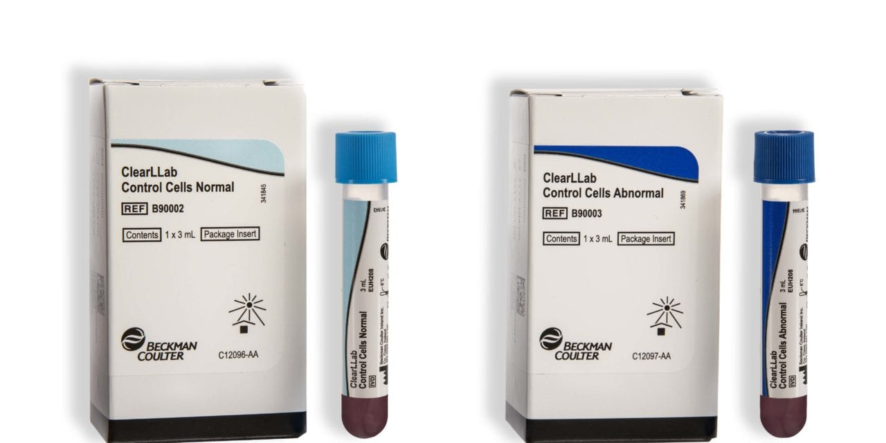 Clinical Flow Cytometry System Improves Workflow