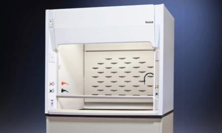 Hemco Introduces UniFlow LE AireStream Fume Hood