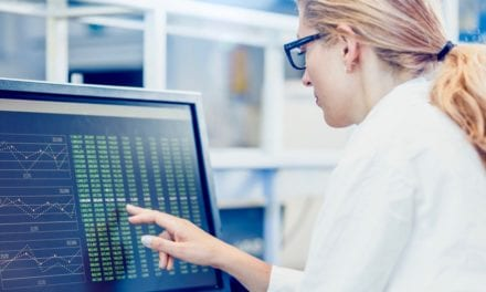 Osmometer Peer Group Program Enables Labs to Compare Data