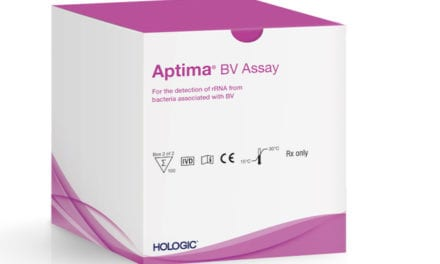 FDA Clears Hologic Assays for Diagnosis of Vaginitis