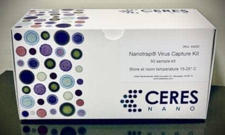 Ceres Nanosciences Launches Nanotrap Virus Capture Kit