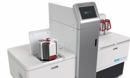 FDA Clears First Automated Culture Plate Screening and Interpretation Instrument