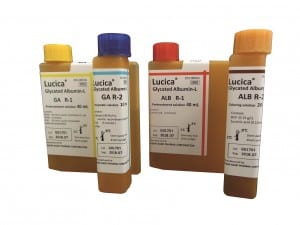 EFK Lucica Glycated Albumin-L