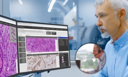 Partners to Deliver Integrated Image Analysis for PD-L1 Testing