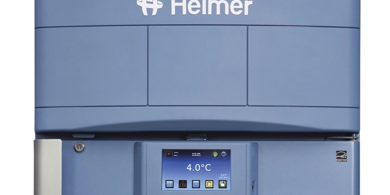 Helmer i.C3 Download Functionality Supports Clinical Laboratory Compliance