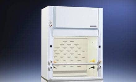 Hemco Introduces Compact, Energy-Saving Fume Hood