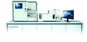 Horiba Medical Packshot Yumizen H2500+SPS+P8000