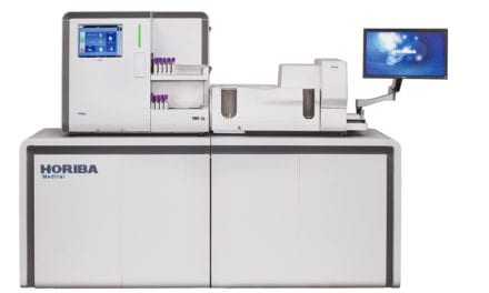 Hematology Analyzers Minimize Manual Microscopy Slide Reviews