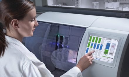 Philips to Create Taiwan's First Fully Digitized Pathology Department