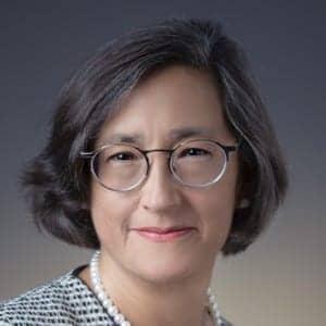 Marta Alarcón-Riquelme, Fundación Pública Andaluza Progreso y Salud.