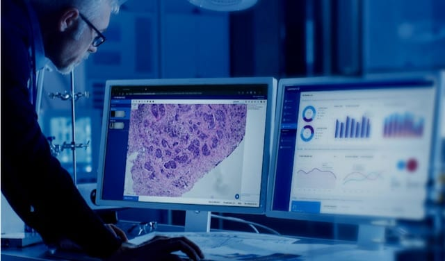 Proscia, Unilabs Partner to Advance Use of AI in High-Throughput Diagnostic Workflows