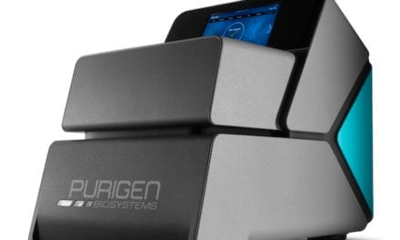 Advanced Technology Simplifies Purification of Nucleic Acids