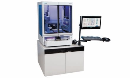 Sysmex Launches Sample Preparation System for Flow Cytometry