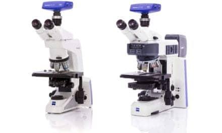 Zeiss Simplifies Digital Documentation of Microscopic Samples