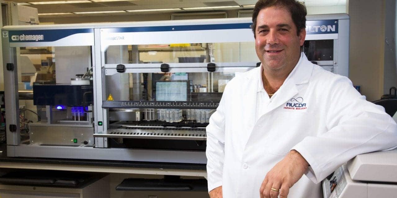 FDA Authorizes Rutgers Saliva Test for Coronavirus