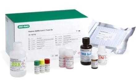Bio-Rad's SARS-CoV-2 Serology Test Granted EUA