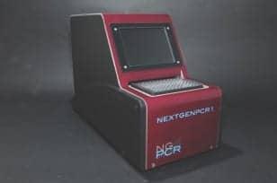 NextGenPCR Accelerates CDC-Designed Assay to 22,860 per 24 Hours