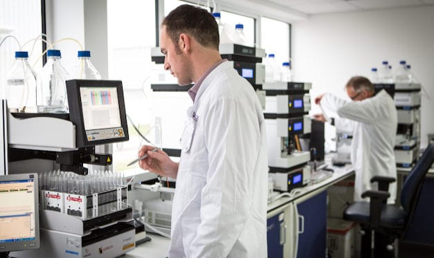 Mologic, Pasteur Institute of Dakar to Develop Rapid Diagnostic Test for Ebola