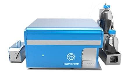 Exosomics Implements NanoFCM's NanoAnalyzer at Its Siena Facility