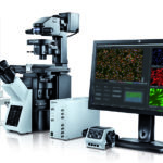 High-Content Screening Station Applies AI to Biological Research