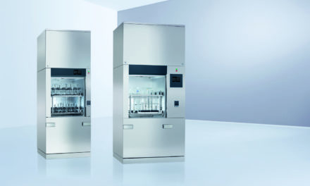 Miele Releases Six New Models of Glassware Washers In North America