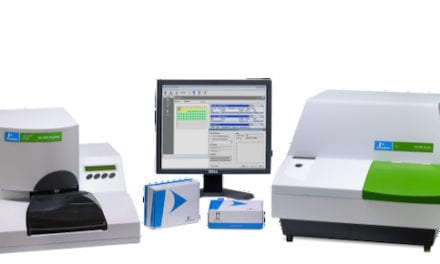 PerkinElmer Collaborates with Public Health England to Evaluate SCID Screening