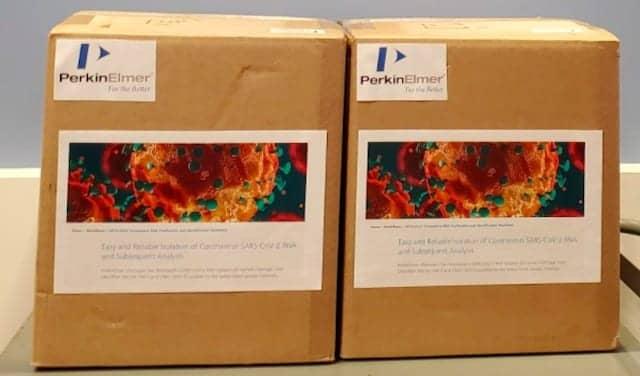 FDA Provides EUA for PerkinElmer's Coronavirus Nucleic Acid Detection Kit