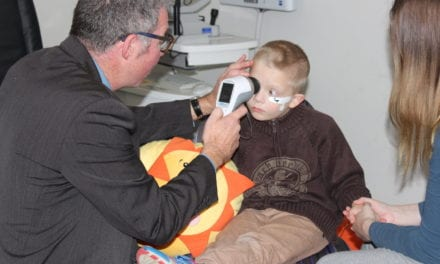 Autism Eye Scan Could Lead to Early Detection
