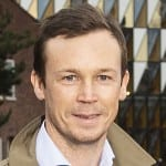 Martin Eklund, PhD, Karolinska Institute.