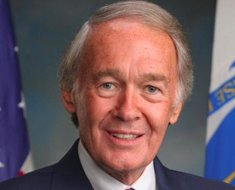 Senator Markey Calls for Investigation into Removal of BARDA Head