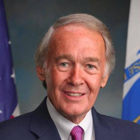 Senator Markey Calls for Investigation into Removal of BARDA Head