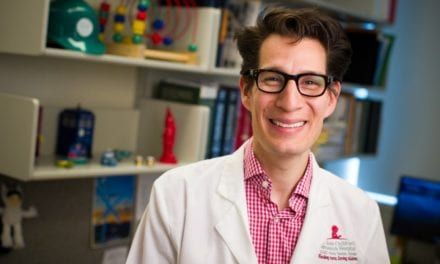 Study Offers Promise for Early Detection of Infections among Childhood Leukemia Patients